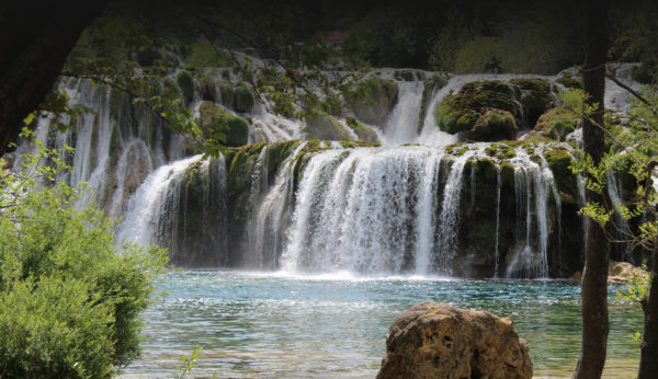 Krka Waterfalls Tour From Split Only 20 Per Person Krka