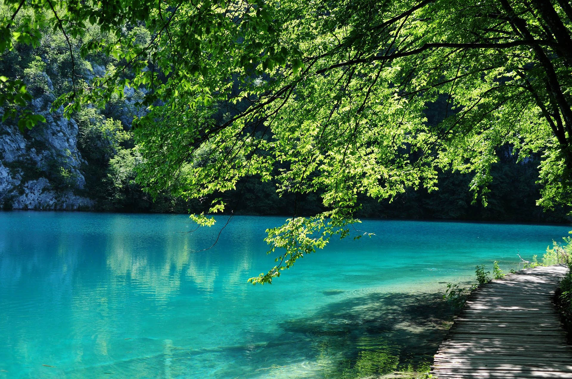 The Hidden Treasures Of Krka And Other Croatian Parks Of