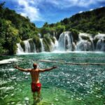 Krka Tour From Split Locations visiting