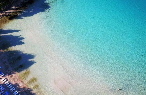 One day tour beach