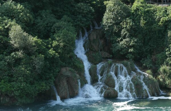 best of krka waterfalls