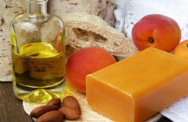 souvenirs from dalmatia soap